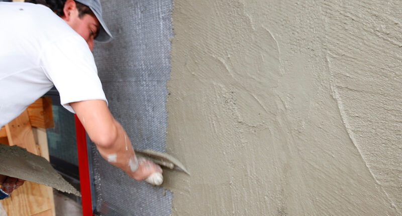 Why You Need Stucco Services